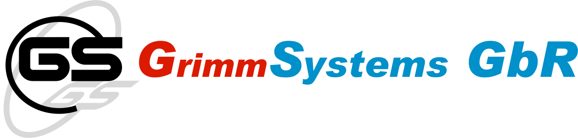 GrimmSystems Logo